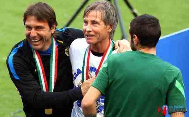 奥里亚利:萨内蒂知道我们为赢得意甲冠军付出了多少的努力