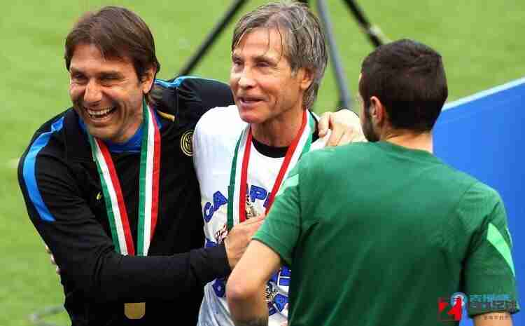 奥里亚利,奥里亚利:萨内蒂知道我们为赢得意甲冠军付出了多少的努力