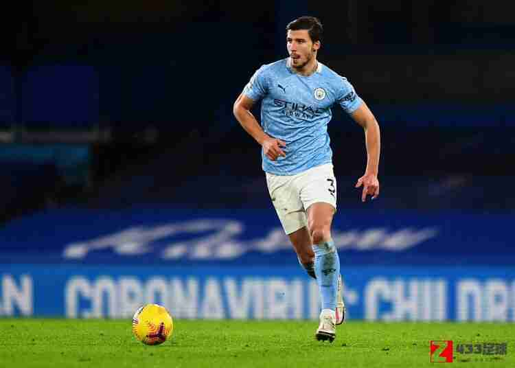 鲁本-迪亚斯,鲁本-迪亚斯还可以再进步,他是曼城未来重要的队长候选