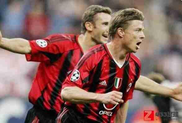托马森,托马森:我相信丹麦队会在本届欧洲杯上走得更远