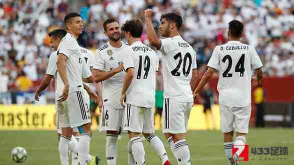皇家马德里,马洛卡,皇家马德里vs马洛卡,皇家马德里vs马洛卡前瞻:皇马本赛季一如既往强势