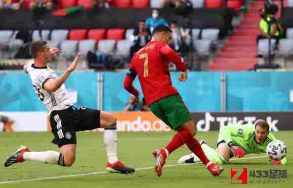 德国队,葡萄牙队,德国对葡萄牙,德国对葡萄牙以4-2反超,戈森斯破门锁定胜局