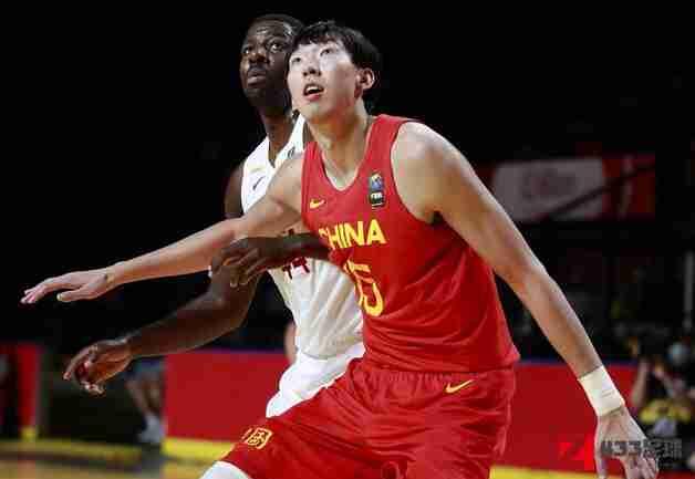 希腊队,希腊队105-80战胜中国男篮,胡明轩拿下最高16分