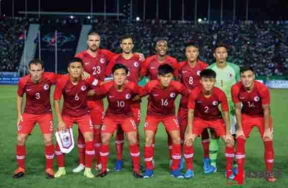 中国香港足总,香港足总被罚款,香港足总被罚款,因在演奏国歌仪式时发出嘘声