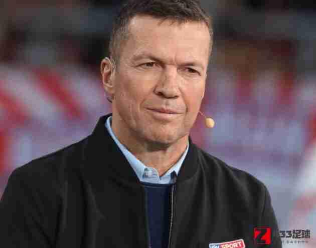 马特乌斯,马特乌斯夺冠,马特乌斯:夺冠热门已不是拜仁,这会是最精彩的一次夺冠